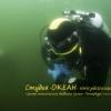 Фотоотчет о курсе обучения подводному плаванию в сухом гидрокостюме  на озере Саперном, Ленинградская обл.